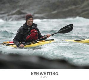 Ken Whiting - Host