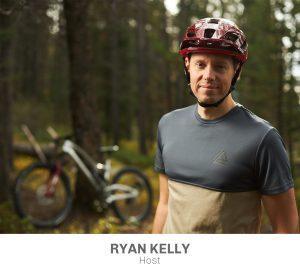 Ryan Kelly - Host